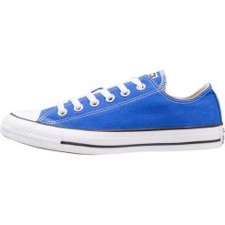 Trampki dziewczęce: Converse CHUCK TAYLOR ALL STAR Tenisówki i Trampki blau