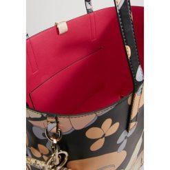 Shopper bag damskie: MAX&Co. ADIBIRE Torba na zakupy black