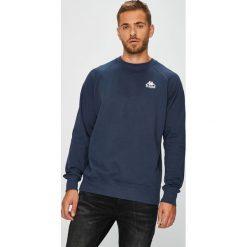 Kappa - Bluza. Szare bluzy męskie rozpinane marki MEDICINE, l, z bawełny, bez kaptura. Za 119,90 zł.
