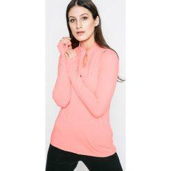 Reebok - Bluza. Czarne bluzy sportowe damskie marki Cardio Bunny, s, z nadrukiem, z bawełny, bez kaptura. W wyprzedaży za 169,90 zł.