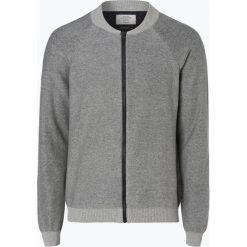 Swetry męskie: Jack & Jones – Kardigan męski – Jorbalm, szary