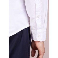 BOSS CASUAL MYPOP SLIM FIT Koszula white. Białe koszule męskie slim BOSS Casual, m, z bawełny. Za 459,00 zł.