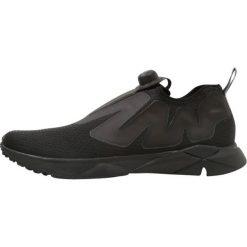 Buty sportowe damskie: Reebok PUMP SUPREME TAPE Obuwie do biegania treningowe black/alloy/stark grey