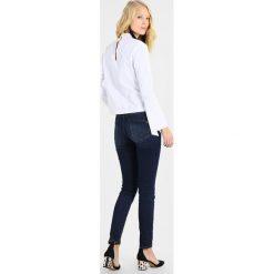 S.Oliver RED LABEL Jeans Skinny Fit blue. Niebieskie jeansy damskie marki s.Oliver RED LABEL. Za 209,00 zł.