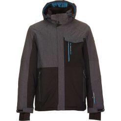"""Kurtka narciarska """"Nodin"""" w kolorze szaro-czarnym. Czarne kurtki męskie marki KILLTEC, m, narciarskie. W wyprzedaży za 422,95 zł."""