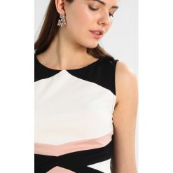 Sukienki: Anna Field Sukienka z dżerseju rose/offwhite/black