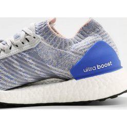Adidas Performance ULTRA BOOST X Obuwie do biegania treningowe grey. Brązowe buty do biegania damskie marki adidas Performance, z gumy. W wyprzedaży za 509,40 zł.