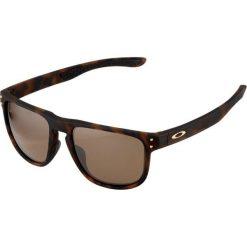 Oakley HOLBROOK  Okulary przeciwsłoneczne matte dark tortoise brown/prizm tungsten. Brązowe okulary przeciwsłoneczne damskie aviatory Oakley. Za 889,00 zł.