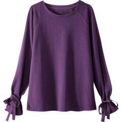 T-shirty damskie: T-shirt z długim rękawem