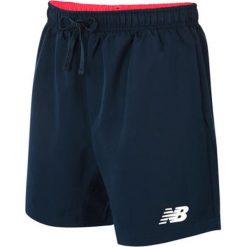 Bermudy męskie: Spodenki treningowe Woven Short - MS630041GXY