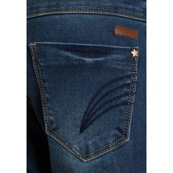 Rurki dziewczęce: Name it NKFROSE PANT  Jeansy Slim Fit dark blue denim