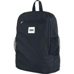 Plecaki męskie: Urban Classics Foldable Backpack Plecak czarny
