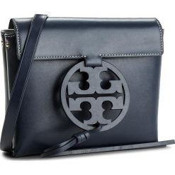 Listonoszki damskie: Torebka TORY BURCH – Miller Cross-Body 47123 Royal Naavy 403