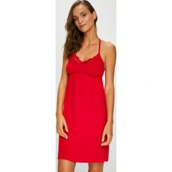 Henderson Ladies - Koszulka nocna Maggie. Szare koszule nocne i halki marki Henderson Ladies, l, z elastanu. W wyprzedaży za 79,90 zł.