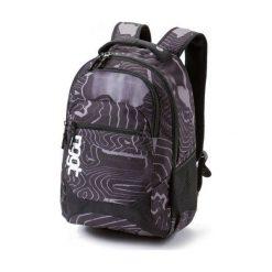 Nugget Unisex Plecak Scrambler Czarny. Czarne plecaki męskie Nugget. W wyprzedaży za 119,00 zł.