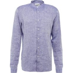 Koszule męskie na spinki: Essentiel Antwerp KICKASS REGULAR FIT Koszula indigo