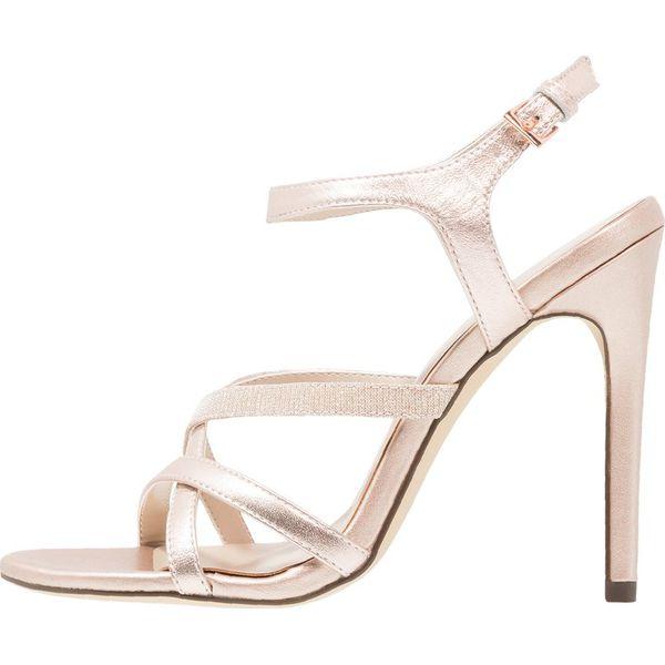 52c693d8226f6 Anna Field Select Sandały na obcasie rose - Różowe sandały damskie ...