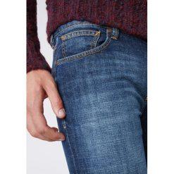 Baldessarini JOHN Jeansy Straight Leg blau. Niebieskie jeansy męskie marki Baldessarini. W wyprzedaży za 441,75 zł.