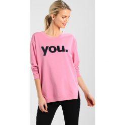 Bluzy rozpinane damskie: talkabout Bluza icy pink