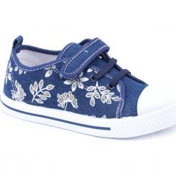 Buty sportowe dziewczęce: Trampki