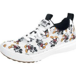 Buty sportowe damskie: Vans Disney UltraRange Rapidweld Mickey Mouse Buty sportowe biały