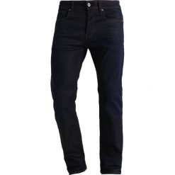 GStar 3301 LOOSE Jeansy Relaxed Fit visor denim. Niebieskie jeansy męskie relaxed fit G-Star. Za 469,00 zł.