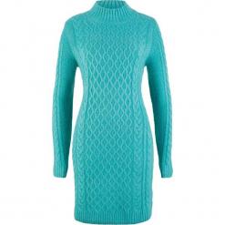 923cb2b24c Zielone sukienki damskie bonprix - Zniżki do 70%! - Kolekcja wiosna ...