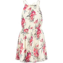 Sukienki hiszpanki: Abercrombie & Fitch Sukienka letnia white