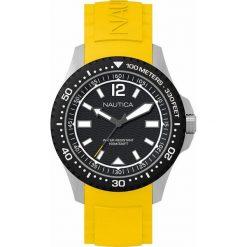 Zegarki męskie: Zegarek męski Nautica Maui NAPMAU005