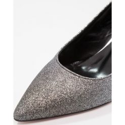 Buty ślubne damskie: Oxitaly SARA Czółenka bright black