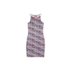 Sukienki dziewczęce na ramiączkach: sukienka dziewczęca klasyczna