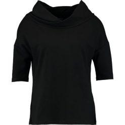 Swetry klasyczne damskie: comma 3/4 ARM Sweter black