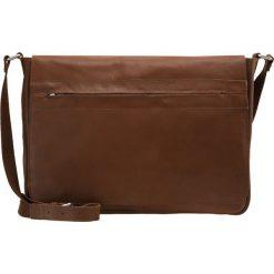 KIOMI Torba na ramię brown. Brązowe torby na laptopa KIOMI, na ramię, małe. W wyprzedaży za 189,50 zł.