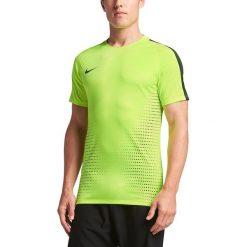 Nike Koszulka męska Dry CR7 Football TOP zielona r. S (807255 702). Zielone koszulki sportowe męskie marki Nike, m. Za 75,50 zł.