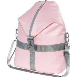 Plecaki damskie: Plecak 2w1 damski PCU250 – jasny róż