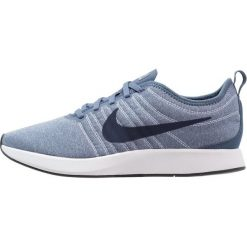 Tenisówki męskie: Nike Sportswear DUALTONE RACER Tenisówki i Trampki diffused blue/midnight navy/cobalt bliss white/black