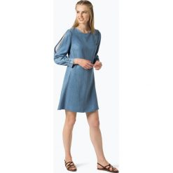 Sukienki: Marie Lund – Sukienka damska, niebieski