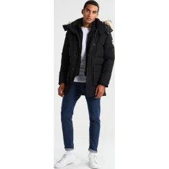 Parki męskie: Superdry EXPEDITION Parka black