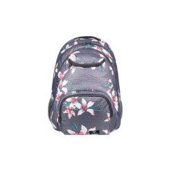 Plecaki Roxy  Shadow Swell 24L - Sac ? dos moyen. Szare plecaki damskie Roxy. Za 230,62 zł.