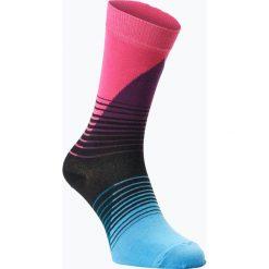 Happy Socks - Skarpety męskie, niebieski. Niebieskie skarpetki męskie marki Happy Socks, w paski. Za 19,95 zł.