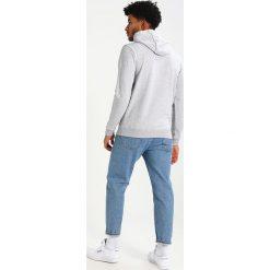 Bejsbolówki męskie: DC Shoes LAST STAND PH Bluza z kapturem grey heather