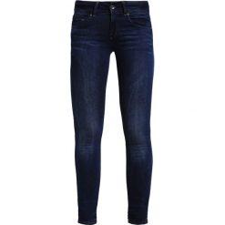 GStar MIDGE CODY MID SKINNY Jeans Skinny Fit neutro stretch denim. Niebieskie jeansy damskie relaxed fit marki G-Star, z bawełny. Za 559,00 zł.