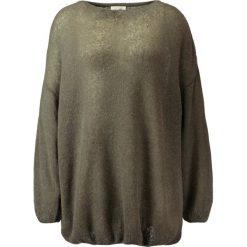 Swetry damskie: American Vintage LULUBAY Sweter rosemary