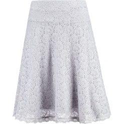 Spódniczki trapezowe: Rosemunde Spódnica trapezowa quite grey