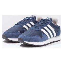 Adidas Originals HAVEN Tenisówki i Trampki collegiate navy/white/clear granite. Szare tenisówki damskie marki adidas Originals, z gumy. Za 399,00 zł.