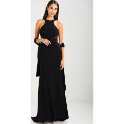 Długie sukienki: Mascara PEARL Długa sukienka black