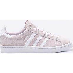 Adidas Originals - Buty Campus. Szare buty sportowe męskie adidas Originals. W wyprzedaży za 299,90 zł.