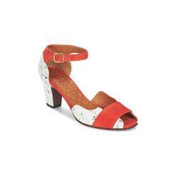 Sandały Chie Mihara  HOT. Różowe sandały damskie Chie Mihara. Za 943,20 zł.
