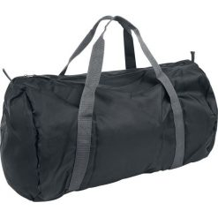 Packaway Barrel Bag Torba podróżna czarny. Czarne torebki klasyczne damskie Packaway Barrel Bag, małe. Za 54,90 zł.