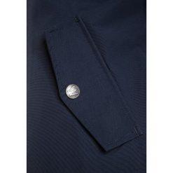 Wheat JACKET VILMAR Kurtka zimowa navy. Niebieskie kurtki chłopięce zimowe marki Wheat, z materiału. W wyprzedaży za 383,20 zł.